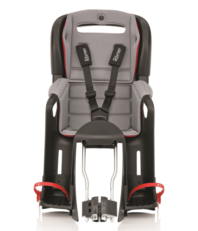 britax r mer fahrradsitz jockey comfort 2015 nick online. Black Bedroom Furniture Sets. Home Design Ideas