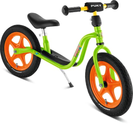 Puky Balance Bike LR 1L - * The Puky impeller LR 1L is equipped with a special learner bike saddle and Pneumatic tyres