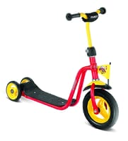 PUKY Scooter R 1 - The Puky scooter R 1 is suitable for your child from a body size of 90,0 cm and train their sense of equilibrium by driving in one lead