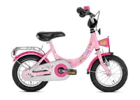 Puky Play Bicycle ZL 12 ALU - * The Puky bike ZL 12 Alu is equipped with an Aluminium frame which is ultra lightweight and it is suitable for your darling about a body size from 95 cm