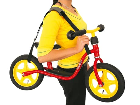 PUKY Shoulder Strap TG - * The Puky vehicle strap is suitable for all Puky impeller and small scooter