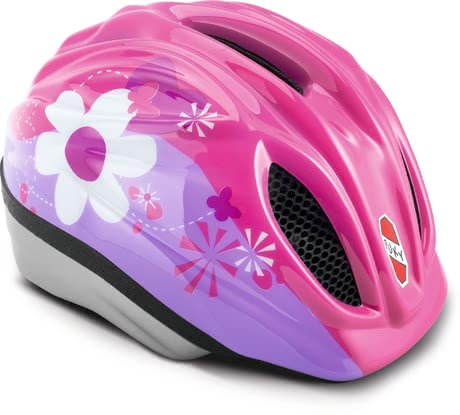 PUKY Children's bike helmet PH1 - * The Puky helmet will protect your darling from dangerous head injuries and is available in various colors and sizes