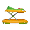 Chicco Band Baby Walker 2012 Greeny - large image 3