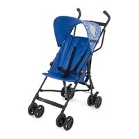Chicco Buggy Snappy - The Chicco Buggy Snappy is ideal when travelling