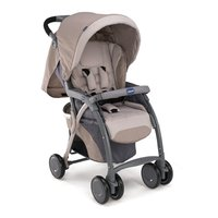 Chicco Simplicity Plus Top pushchair -  With maximum functionality and ease of use facilitates the Chicco Simplicity sport stroller the baby and toddler everyday.