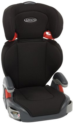 Graco car seat Junior Maxi Plus Sport Luxe 2014 - large image
