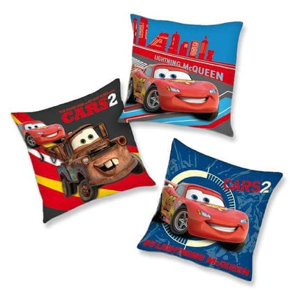 Disney Cars decoration pillow 2015 - Imagen grande