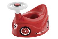 Big Baby Potty -  With the potty has your little treasure even more fun for potty training