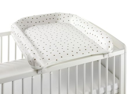 Geuther Cot-mounted changing table 2016 - large image