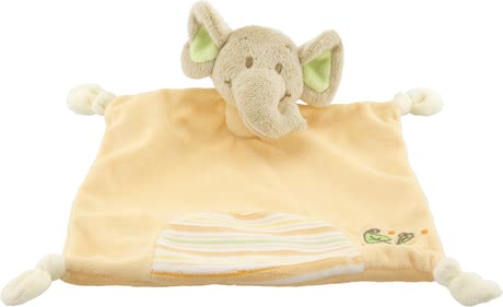 Bieco Baby´s Safari cuddle cloth 2014 - Image de grande taille