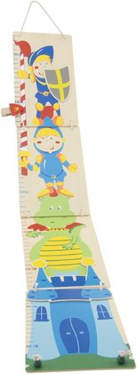 Bieco Folding height chart Ritter 2013 - Image de grande taille