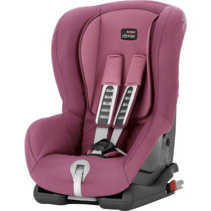 Britax Römer Kindersitz Duo Plus Wine Rose 2019 - Großbild