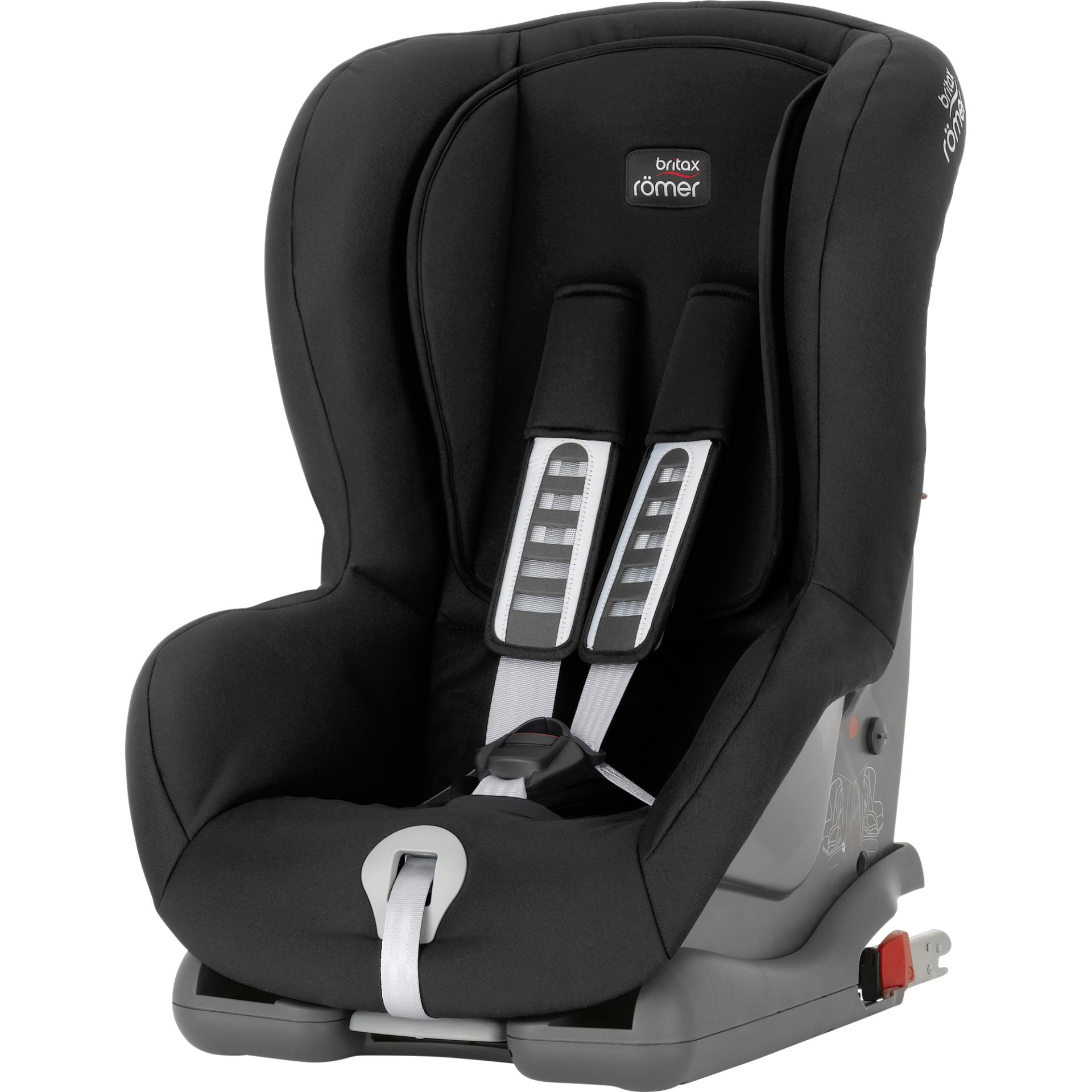 britax r mer kindersitz duo plus online kaufen bei kidsroom kindersitze kindersitze mit isofix. Black Bedroom Furniture Sets. Home Design Ideas
