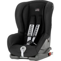 Britax Römer child car seats with Isofix