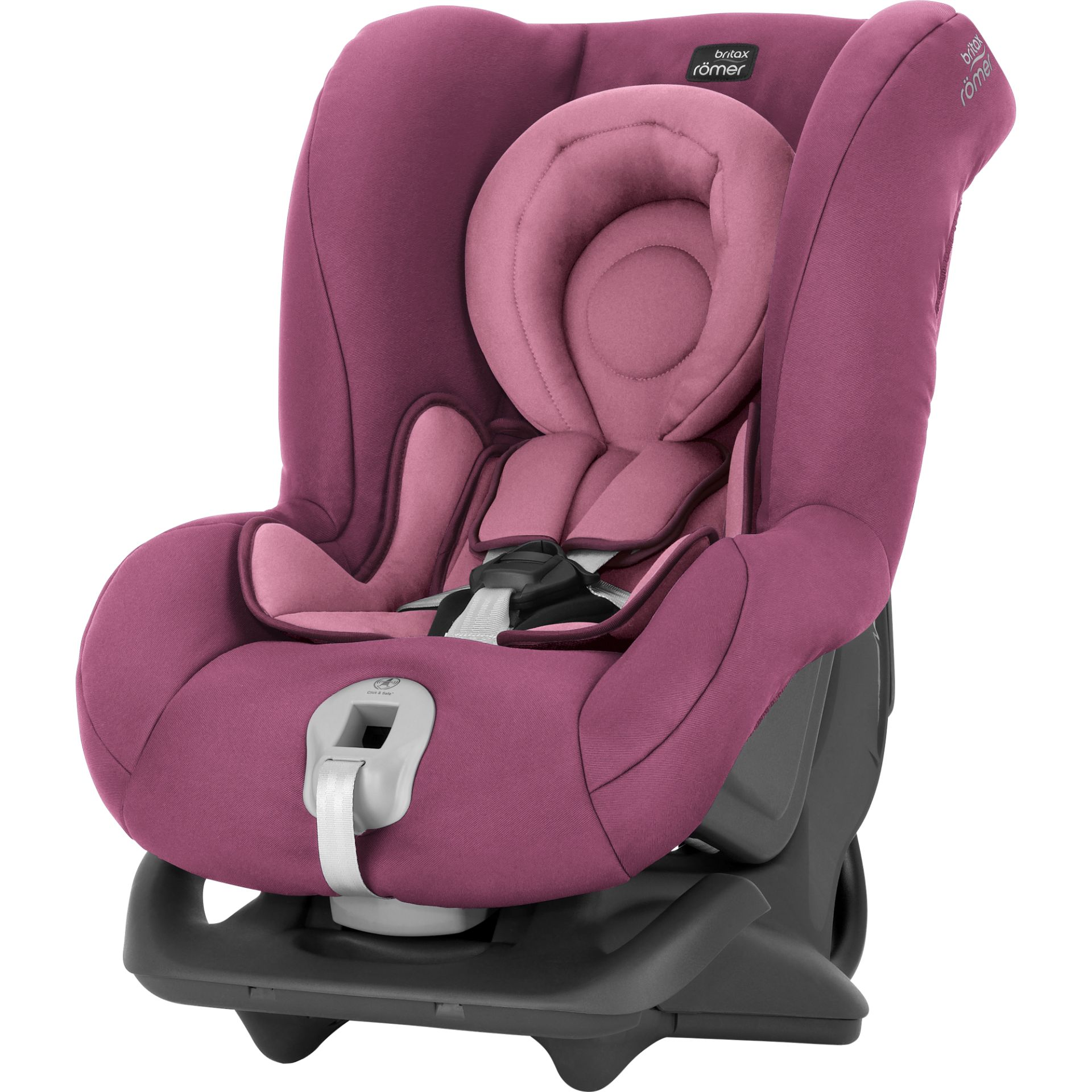 britax r mer kindersitz first class plus 2019 wine rose. Black Bedroom Furniture Sets. Home Design Ideas