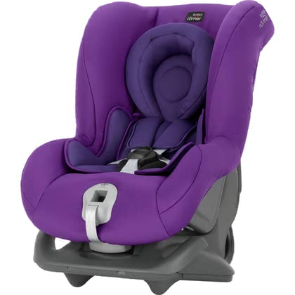 BritaxRömer Child car seat First Class Plus Trendline - The Britax Römer First Class Plus is a safe and comfortable car seat for babies weighing up to 18kg