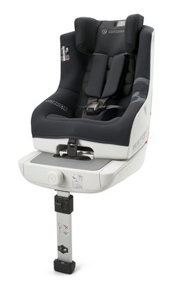 Concord Child car seat Absorber XT - The child car seat Absorber XT provides the highest level in driving security.