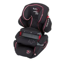 kiddy child car seats 9 - 36 kg without Isofix