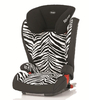 Römer car seat Kidfix Highline Smart Zebra 2014 - large image 1