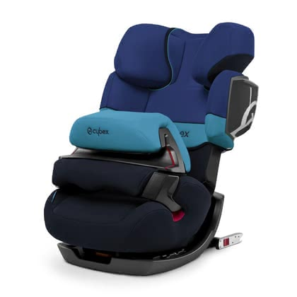 Cybex Child car seat Pallas 2-Fix - The car seat Cybex Pallas 2-Fix is in your online shop Kidsroom.de in the new collection from 2014 available