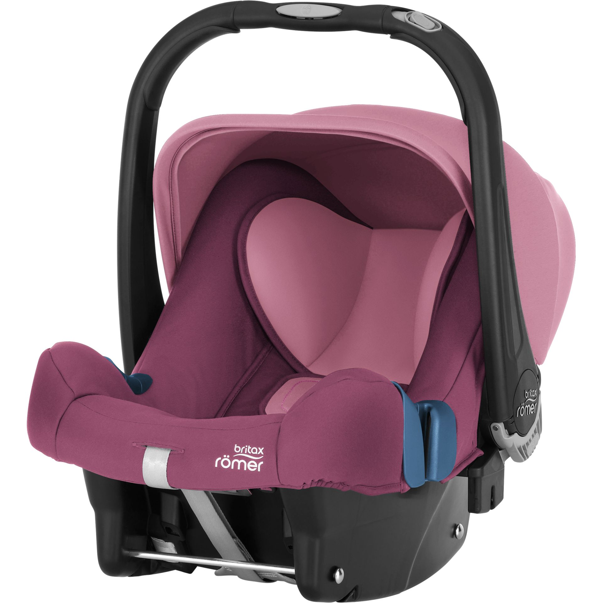 si ge auto cosy baby safe plus shr ii par britax r mer 2018 wine rose acheter sur kidsroom. Black Bedroom Furniture Sets. Home Design Ideas