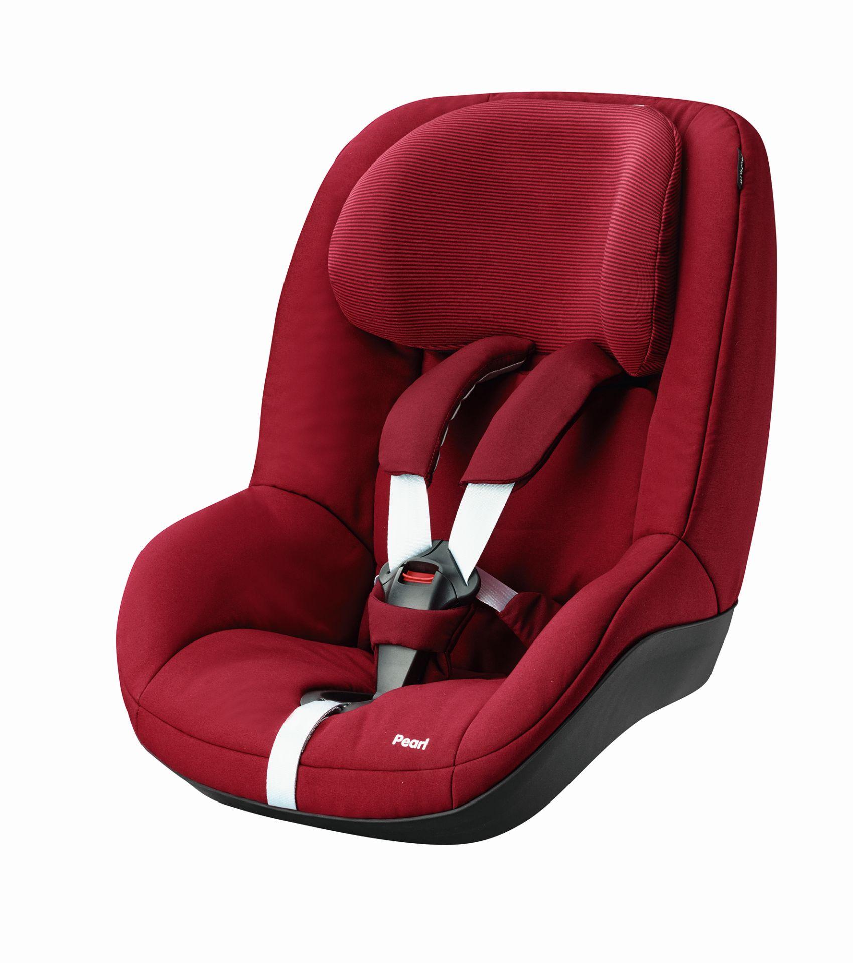 maxi cosi silla de coche pearl comprar en kidsroom de sillas de coche. Black Bedroom Furniture Sets. Home Design Ideas