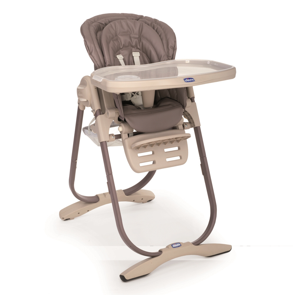 Chicco high chair polly magic buy online at kidsroom de for Chaise haute chicco
