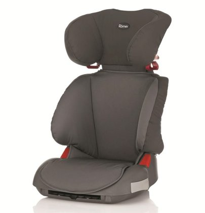Römer car seat Adventure Trendline Stone Grey 2014 - 大圖像