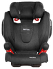 RECARO car seat Monza Nova Seatfix Black 2013 - large image 1