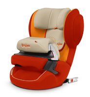 Cybex Child car seat Juno 2-Fix - The Juno 2-Fix 2014 is the new car seat from Cybex and provides much safety and comfort