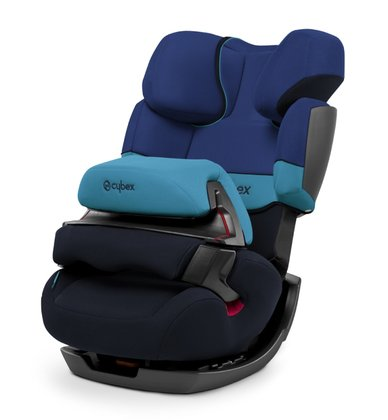 Cybex Child car seat Pallas - The car seat Cybex Pallas 2014 offers a maximum safety and comfortThe car seat is in your online shop Kidsroom.de in all 6 colors available