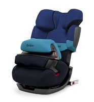 Cybex Child car seat Pallas-Fix - Pallas-Fix 2014 offers many safety and comfort about the long useful life of approx. 11 years