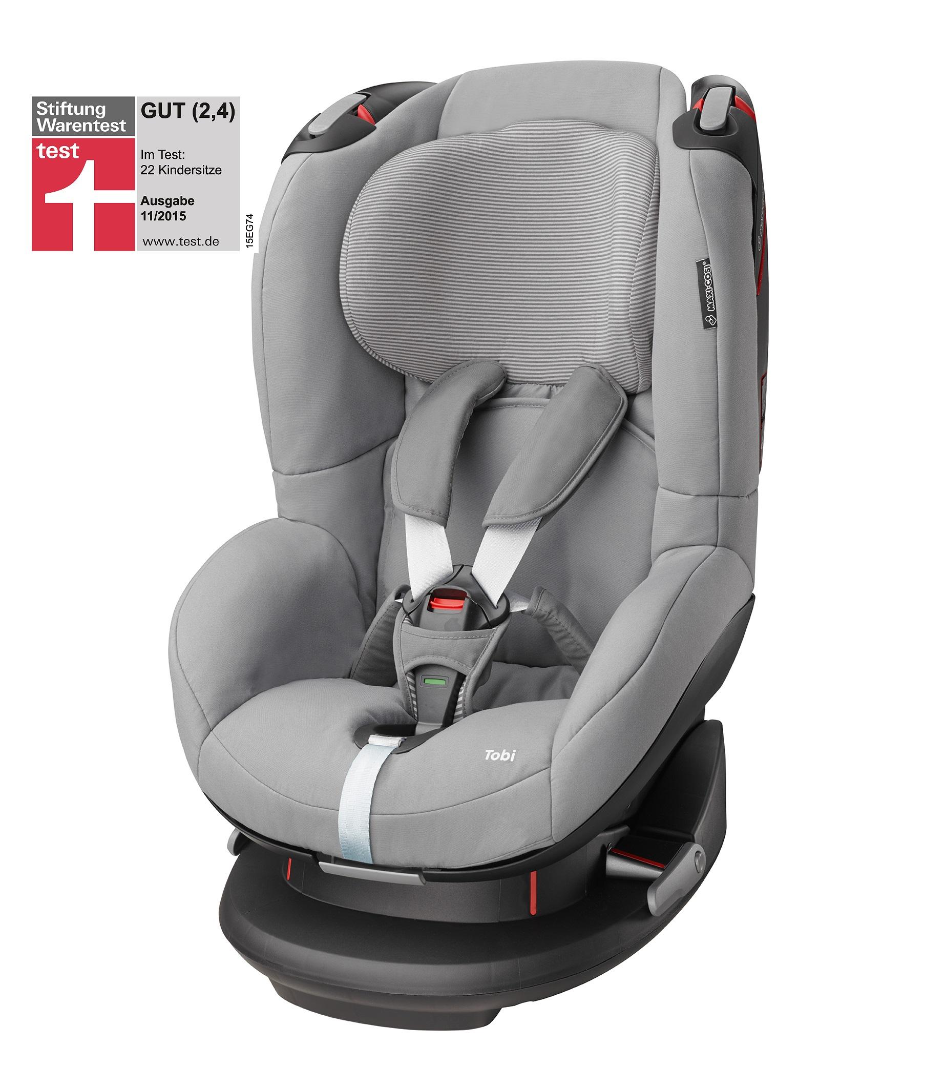 maxi cosi kindersitz tobi 2017 concrete grey online kaufen bei kidsroom kindersitze. Black Bedroom Furniture Sets. Home Design Ideas