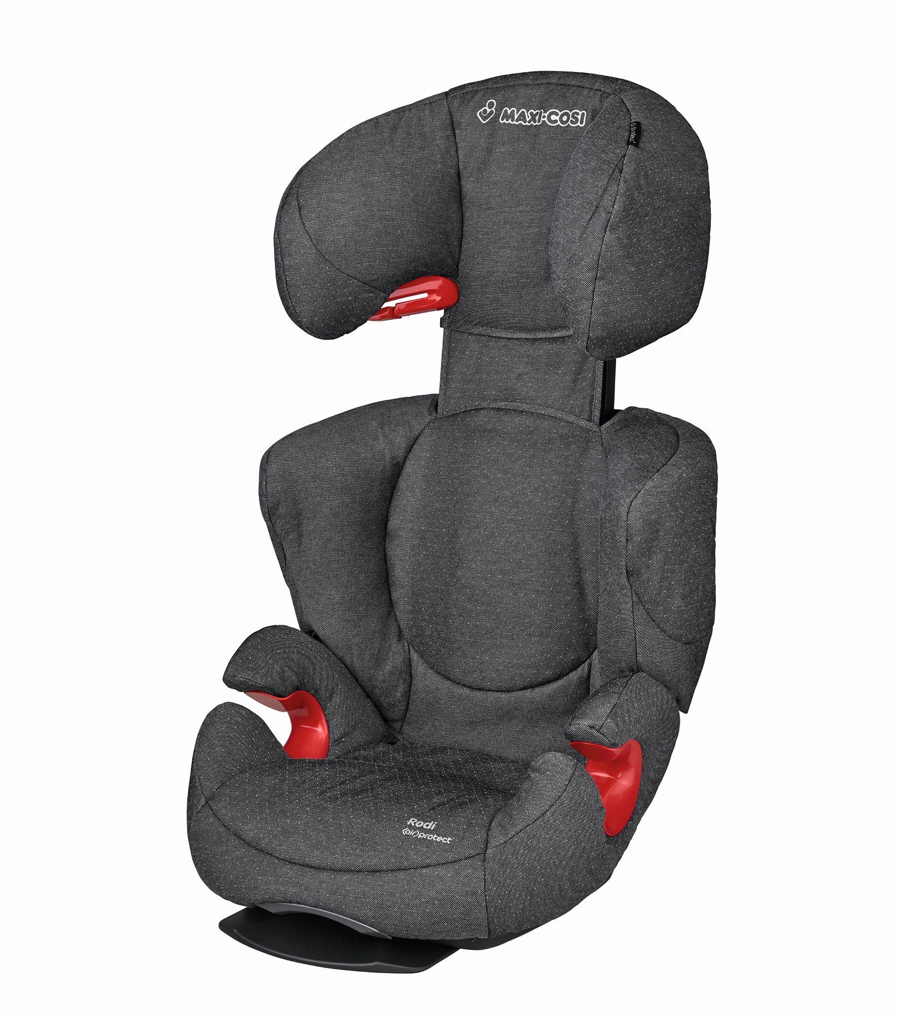 maxi cosi silla de coche rodi air protect 2018 sparkling grey comprar en kidsroom sillas de. Black Bedroom Furniture Sets. Home Design Ideas