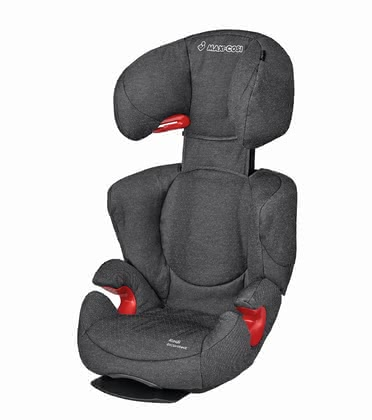 Maxi-Cosi Child car seat Rodi Air Protect - The Maxi Cosi Rodi Air Protect provides maximum safety, particularly in the head area and is suitable for your darling from 15.0 kg