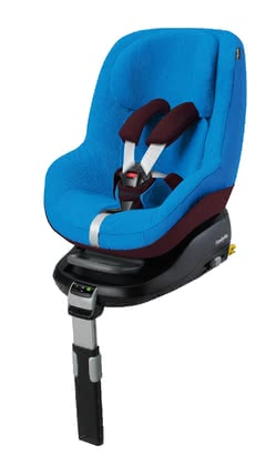 Maxi-Cosi Summer cover for child car seat Pearl Blue 2017 - large image