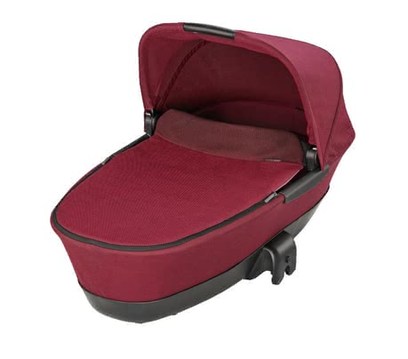 Maxi-Cosi Dreami carrycot attachment for Mura - Thanks the Maxi-Cosi carryot you can make your Mura sport stroller to a pushchair