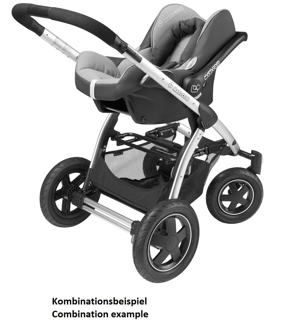 maxi cosi mura 4 kinderwagen online kaufen bei kidsroom kinderwagen. Black Bedroom Furniture Sets. Home Design Ideas