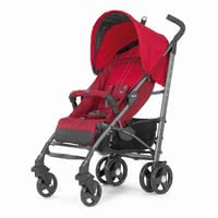 Chicco Lite Way pushchair - The trendy sport stroller Lite Way 2014 from Chicco is in 5 designs available at Kidsroom.deFrom birth (0m+) up to 3.5 years