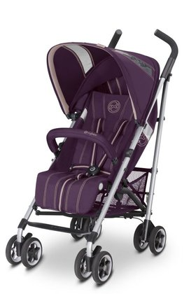 Cybex Buggy Onyx - The Onyx is a true city Buggy which meets all demands of urban families: fun to use, thought through functionality as well as great comfort.