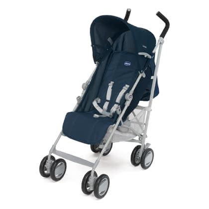 Chicco London Up - The Chicco London Up Buggy convinces through its extreme mobility, stability and a great sitting comfort.