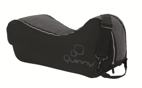 Quinny Travel bag for Zapp/ Yezz - In the practical Quinny travelbag is your Quinny Zapp or Quinny Yezz buggy on travels safely stowed.