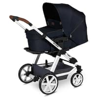 ABC-Design Turbo 4 Stroller - * The ABC Design Turbo 4S will be delivered with 3in1 carrycot