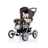 ABC Design Pramy Luxe incl. carrycot 3in1 crispy 2013 - большое изображение 1