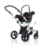 ABC Design Avus incl. carrycot 3in1 2013 lotus - большое изображение 3