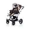 ABC Design Avus incl. carrycot 3in1 2013 crispy - large image 1