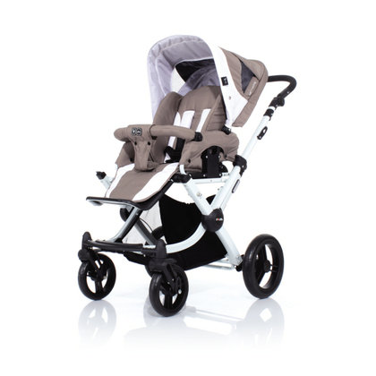 ABC Design Avus incl. carrycot 3in1 2013 lotus - большое изображение