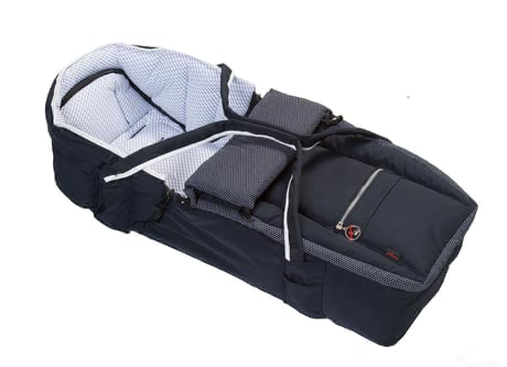 Hartan Soft carrycot 829 2017 - large image
