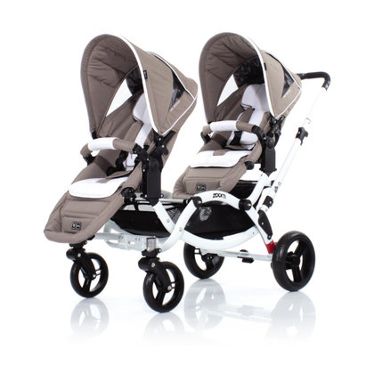 ABC Design Zoom incl. 2 x sport seats 2013 lotus - 大图像