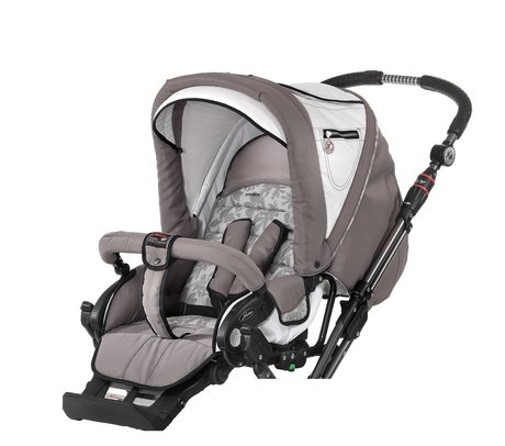Hartan Stroller extension 523 2013 - large image